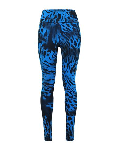 Redemption Athletix Women Leggings Bright blue L INT