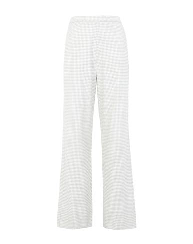 Designers, Remix Women Trouser Ivory 44 IT
