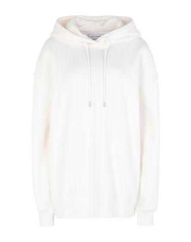 Ninety Percent Women Sweatshirt White S INT