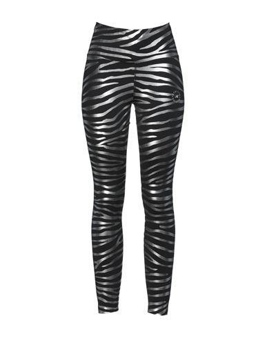 Adidas By Stella Mccartney Women Leggings Black XS INT