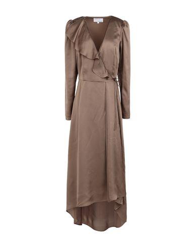Designers, Remix Women Long dress Military green 38 IT