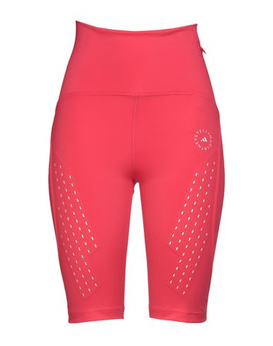 Adidas By Stella Mccartney Women Leggings Coral 36 IT