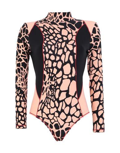Redemption Athletix Women T-shirt Salmon pink XS INT