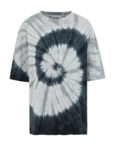 Ninety Percent Women T-shirt Dark green M INT