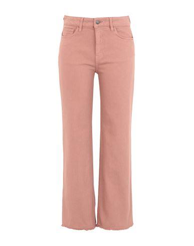 Designers, Remix Women Denim trousers Pastel pink 25 jeans