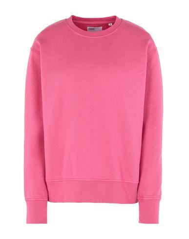 Colorful Standard Women Sweatshirt Pink XS INT