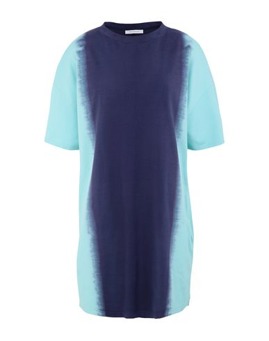 Ninety Percent Women Short dress Blue S INT