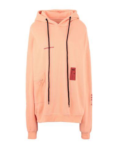 Kidsofbrokenfuture Women Sweatshirt Salmon pink M INT