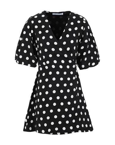 Faithfull The Brand Women Short dress Black 38 IT