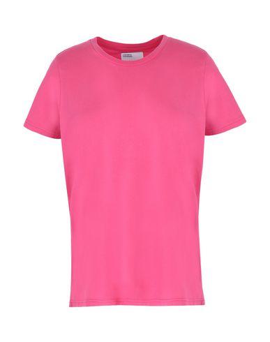 Colorful Standard Women T-shirt Pink XS INT