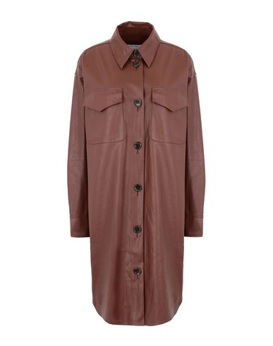 Designers, Remix Women Midi dress Cocoa 38 IT