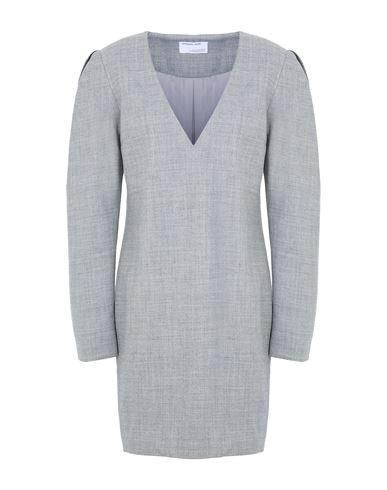 Designers, Remix Women Short dress Grey 36 IT