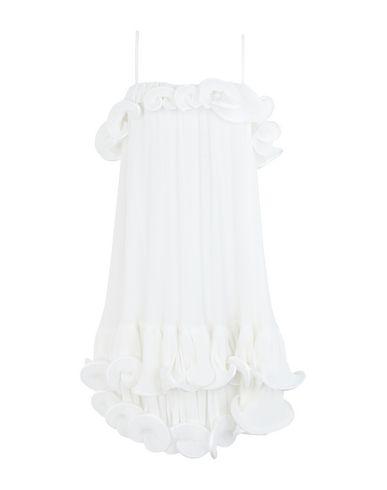Designers, Remix Women Midi dress White 38 IT