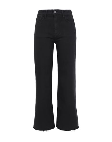 Designers, Remix Women Denim trousers Black 25 jeans