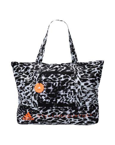 Adidas By Stella Mccartney Women Shoulder bag Black -- --