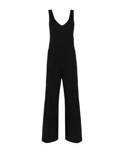 Ninety Percent Women Jumpsuit Black XS INT