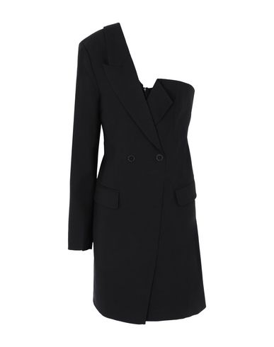Designers, Remix Women Short dress Black 38 IT