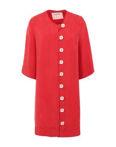Rakha Women Short dress Red S INT