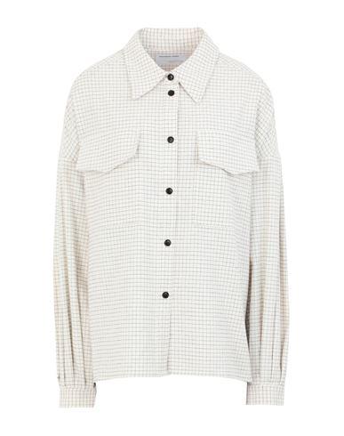 Designers, Remix Women Shirt Ivory 40 IT