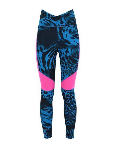 Redemption Athletix Women Leggings Bright blue XS INT