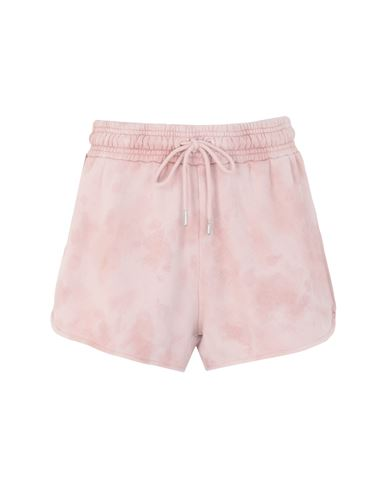 Ninety Percent Women Shorts & Bermuda Shorts Blush XS INT