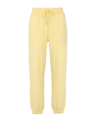 Ninety Percent Women Trouser Light yellow XS INT