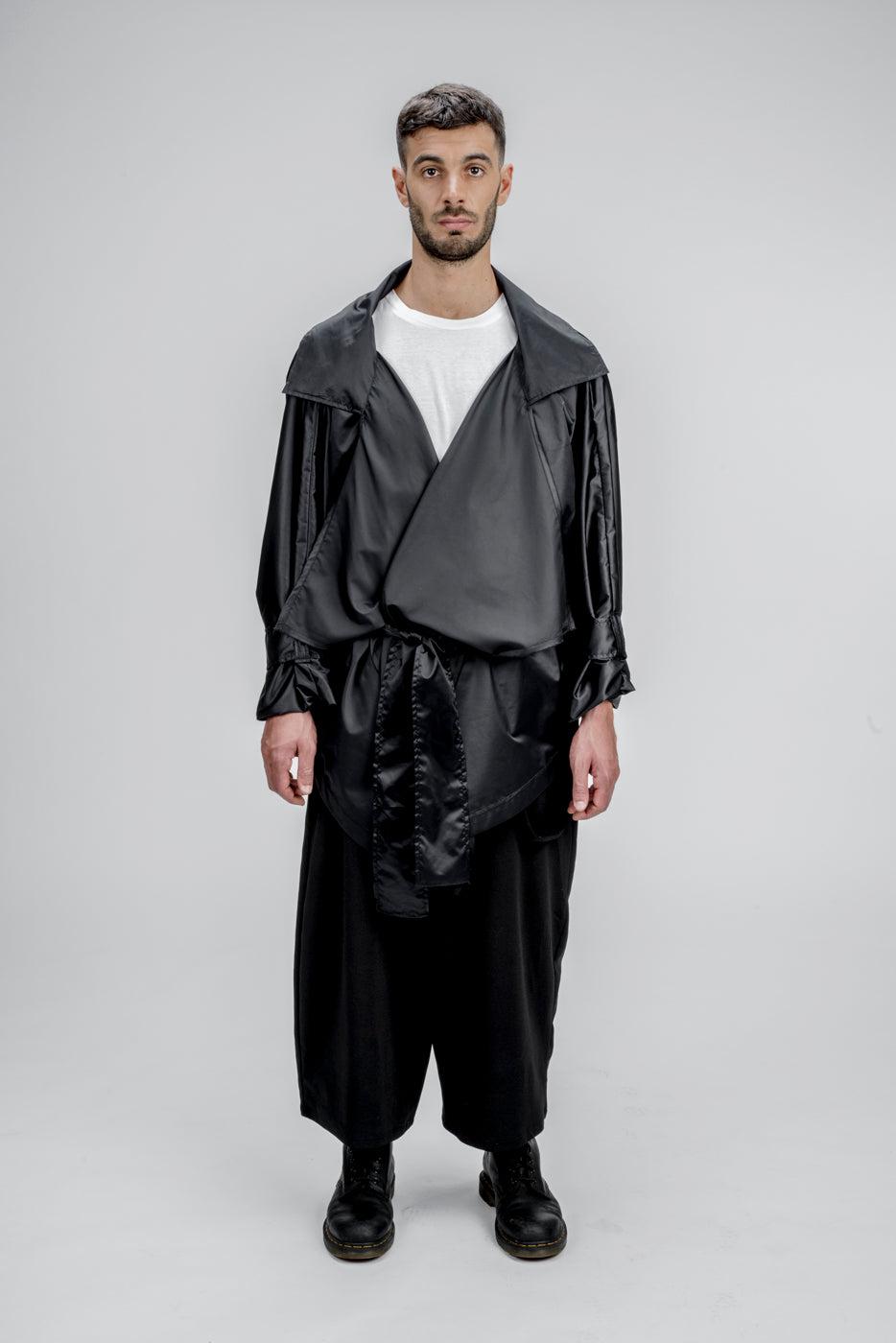 ALEX Black/Olive
