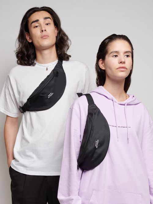 'ART STUDIO' Recycled Bag